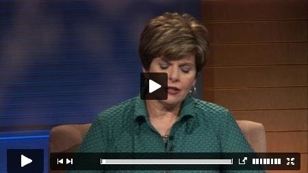 Love For His People: Cindy Jacobs' Response to Rick Joyner's