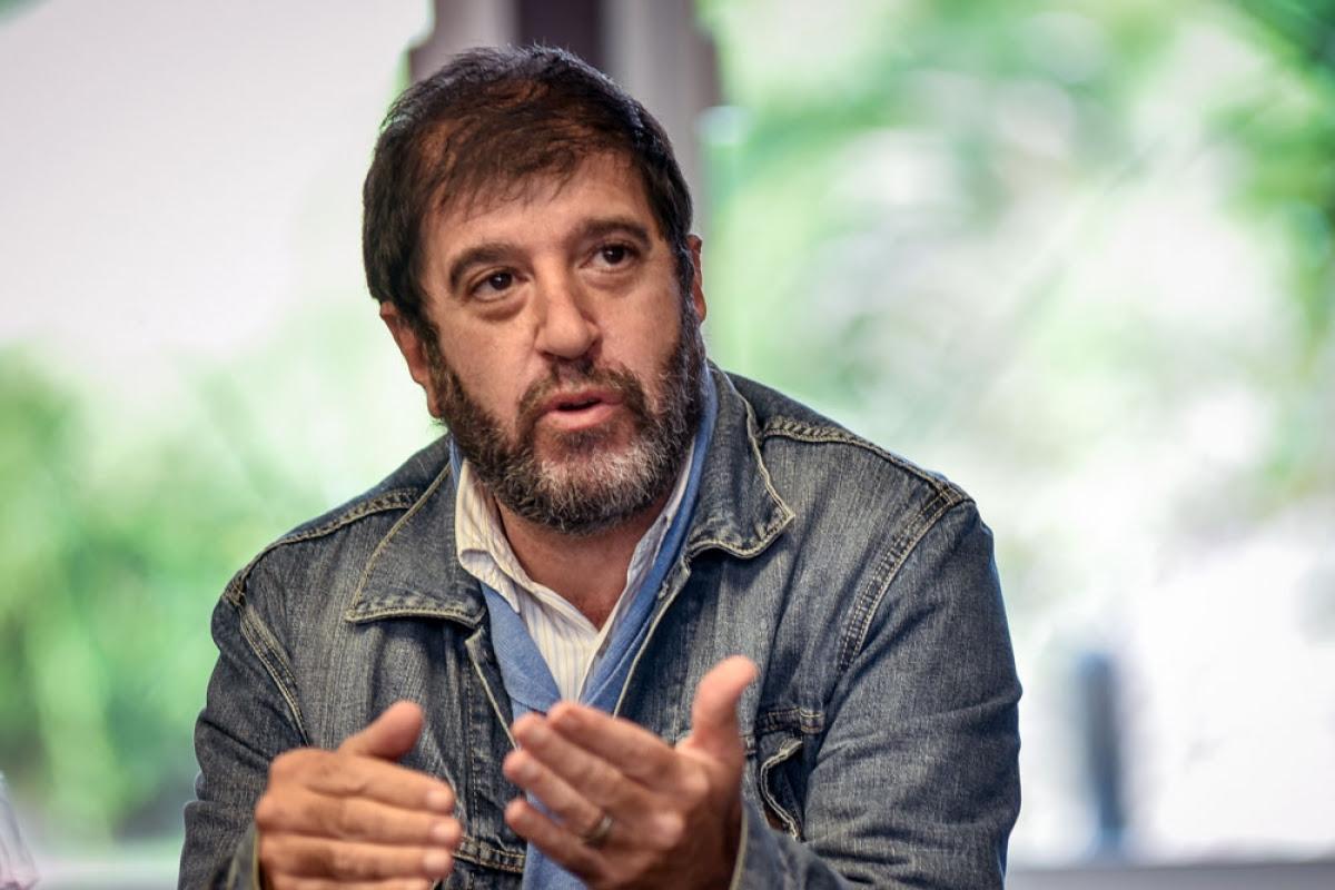 """Pereira: """"La huelga es un derecho humano a proteger"""""""