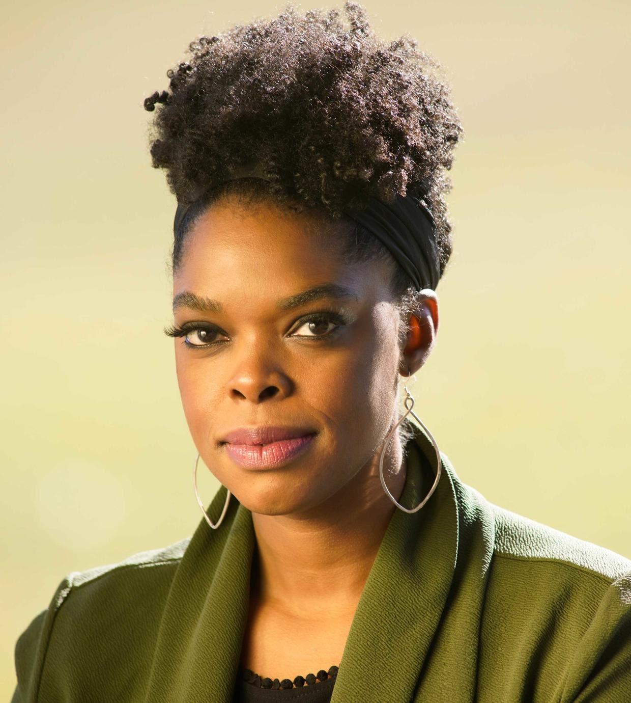 Shawna Thomas, Executive Editor, CBS Mornings University of Southern California