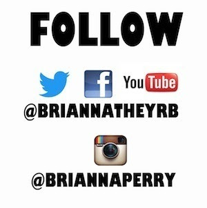 Brianna Contact