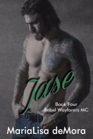 Jase, book #4