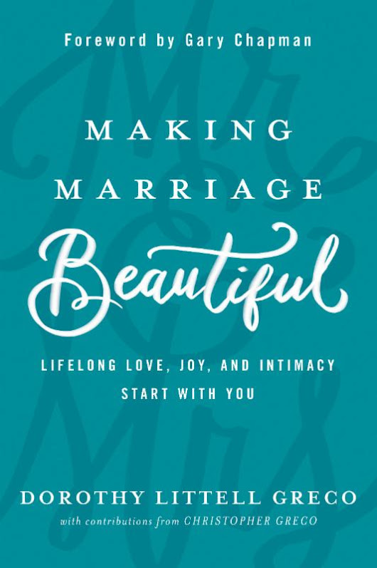 Marriage Makeover / Making Marriage Beautiful