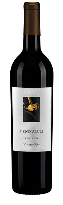 Image result for pendulum red blend 2014 walla walla