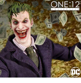 ONE:12 COLLECTIVE JOKER