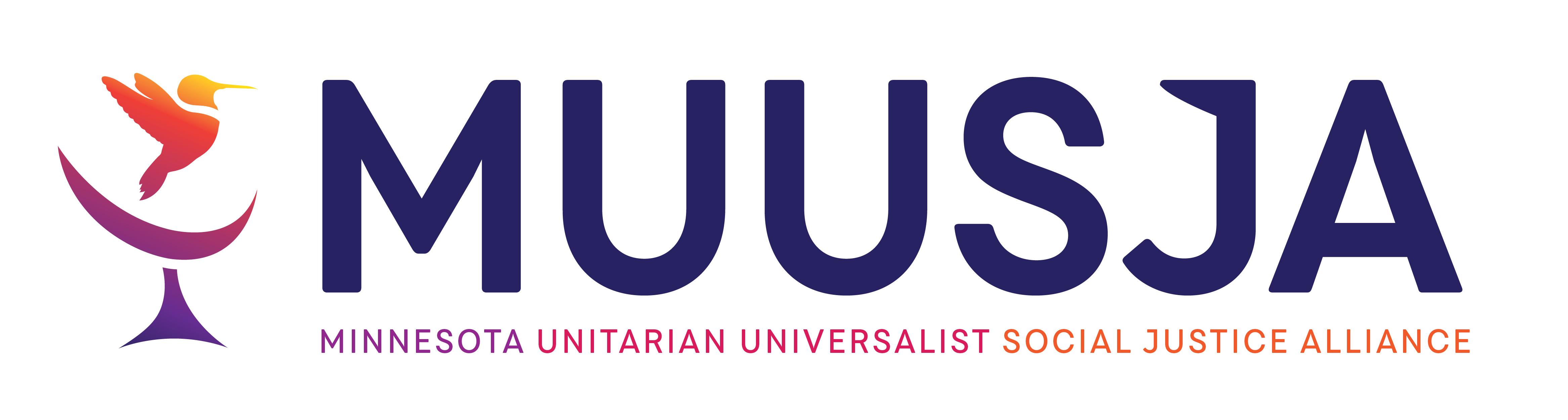 MUUSJA - Minnesota Unitarian Universalist Social Justice Alliance