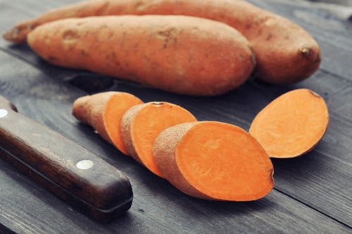 Big are sweet potatoes bad for you.