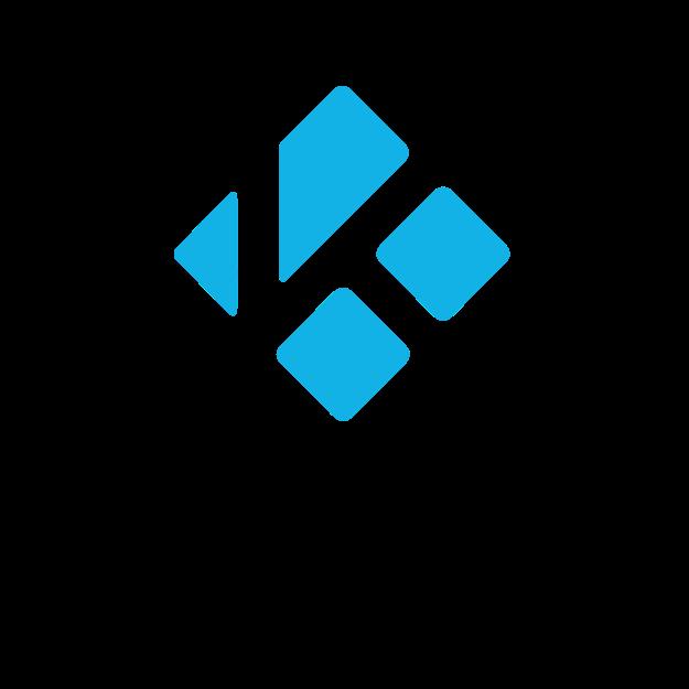 Kodi logo Thumbnail light transparent - LISTA IPTV Pro/Kodi/PlaylisTV ATUALIZADA 22/08/2017 (MINHA LISTA IPTV)