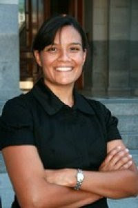 Martha Guzman Aceves