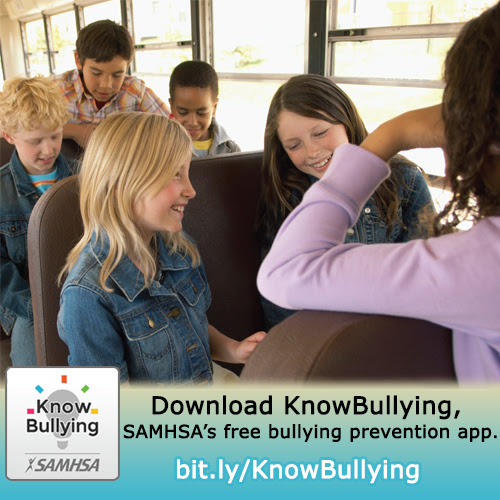 Download KnowBullying