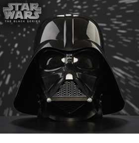 STAR WARS: THE BLACK SERIES DARTH VADER WEARABLE HELMET