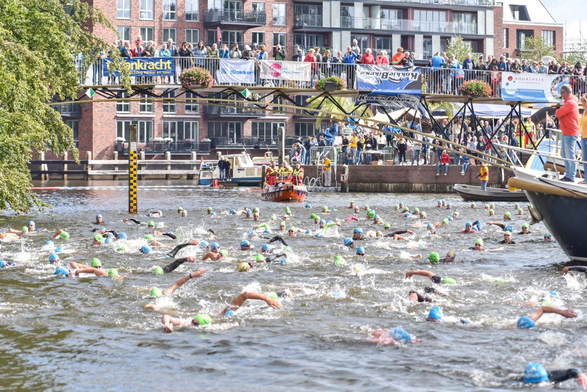 DNB Groep City Swim