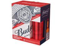 Kit Cerveja Budweiser American Standard Lager
