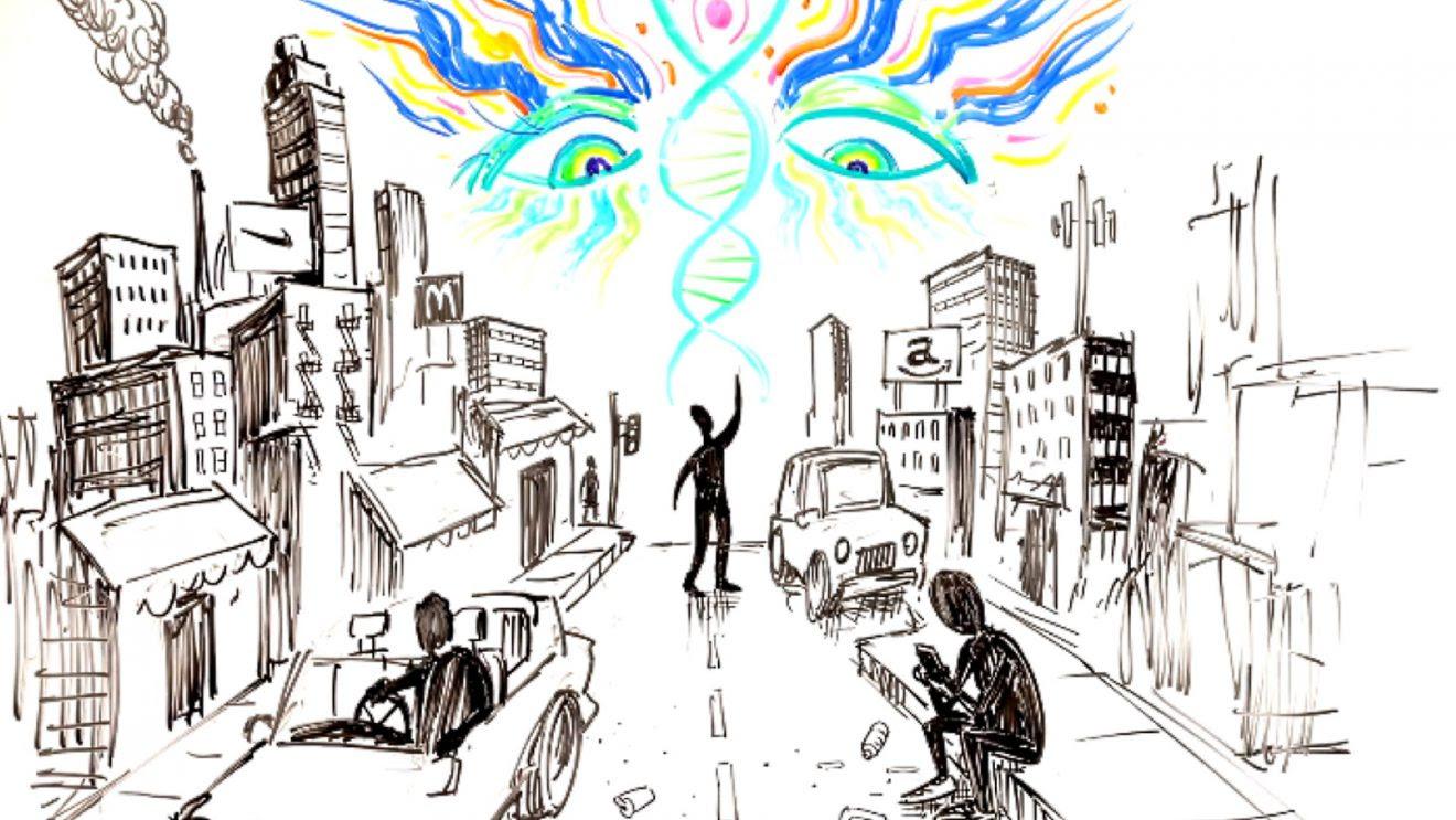 Alan Watts: The False Idea of Who You Are Watts-1320x743