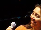 La cantautora, comprometida con las luchas sociales, padecía un severo cáncer que acabó con su vida.