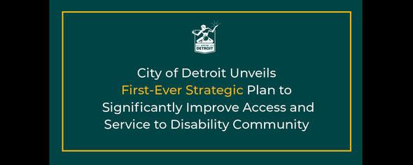 Disability Affairs Strategic Plan 7.26.21