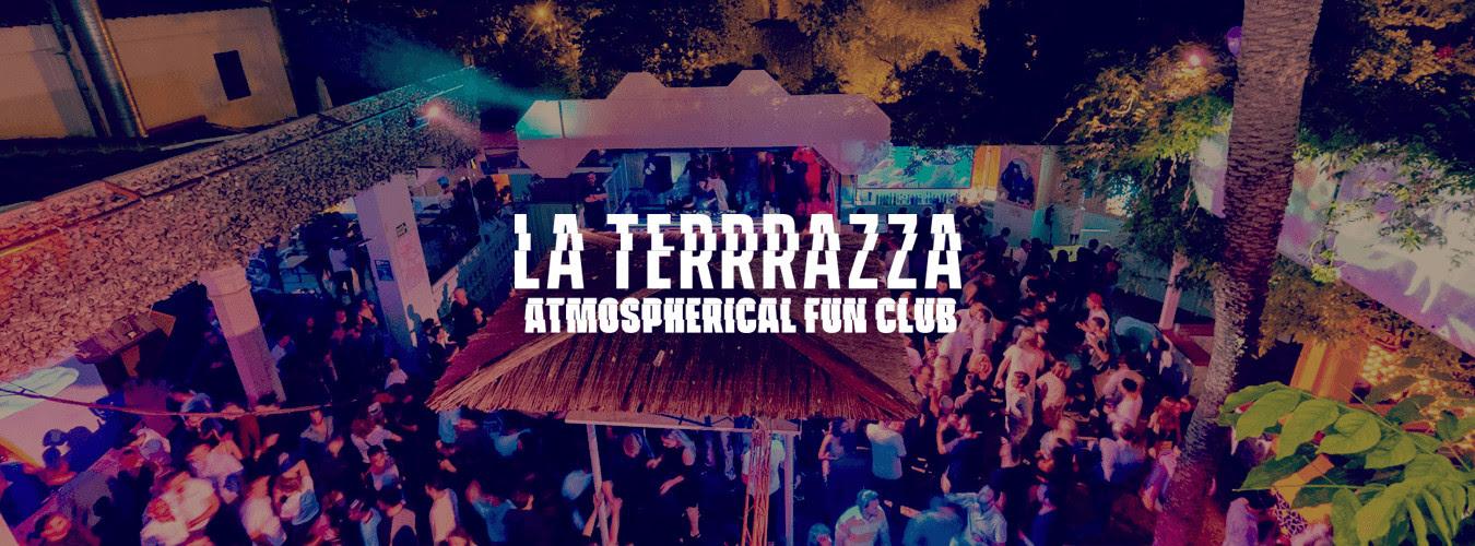 La Terrrazza Barcelona Anuncia Fecha Para Su Opening 2019