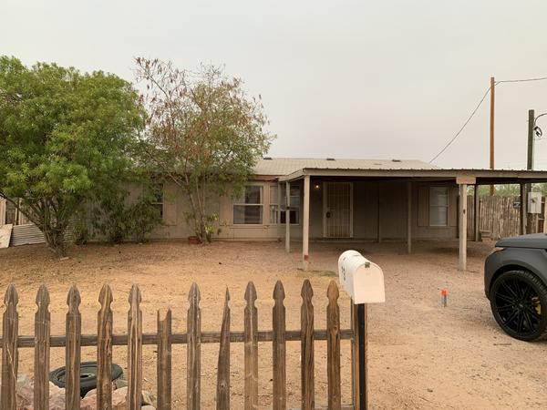 338 N Hawes Rd, Mesa AZ 85207 wholesale property listing