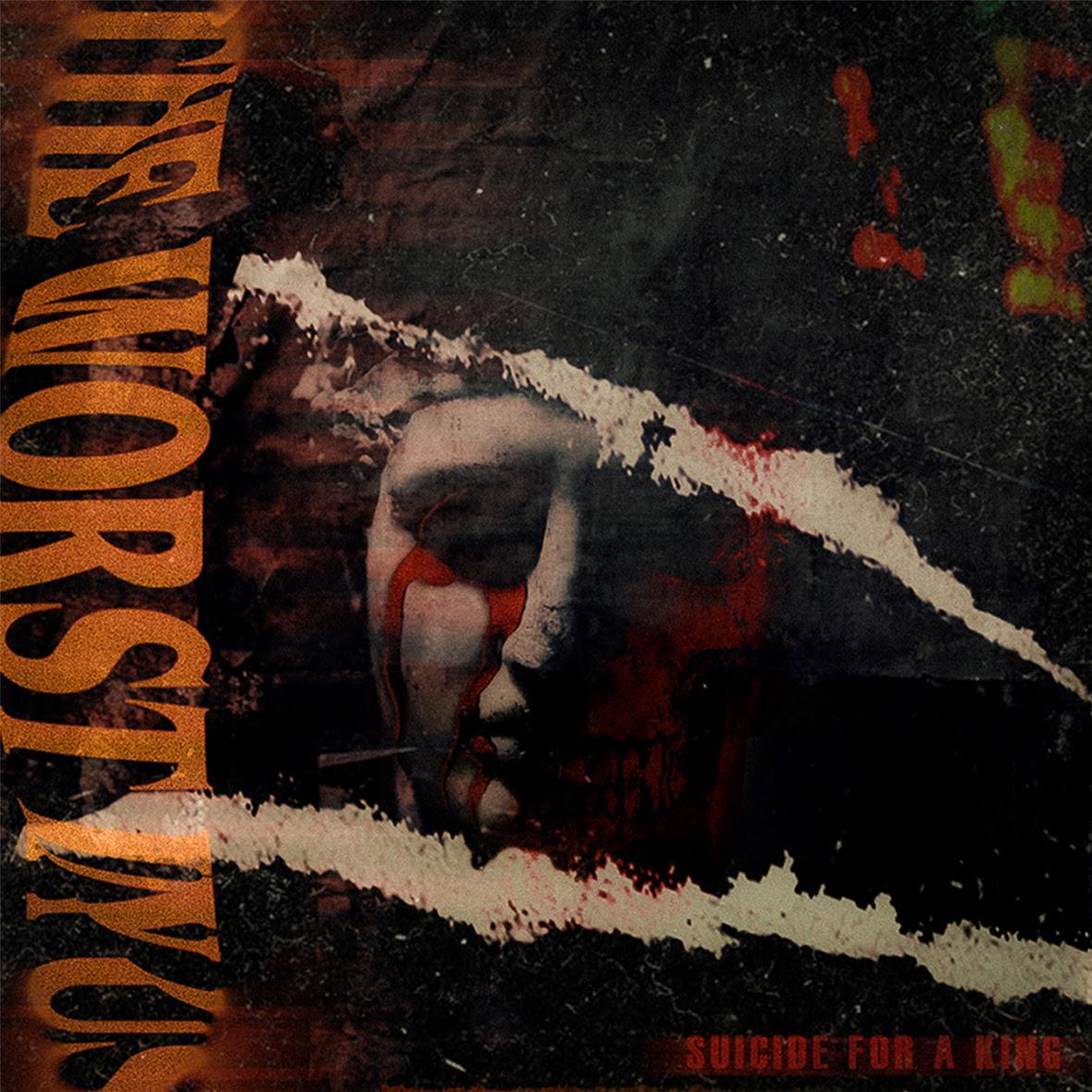 SFAK THEWORSTINUS COVER