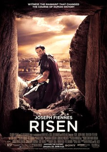 Risen - Movie Watcher's Guide to Enlightenment