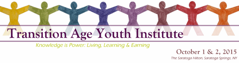 Transition Age Youth Institute Logo