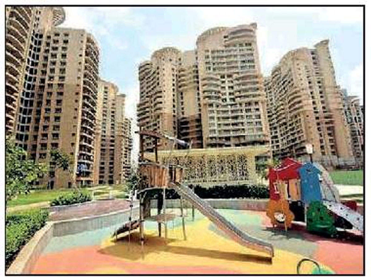 A Mhada flat for Rs 5.8 crore? That's the price tag in South Mumbai