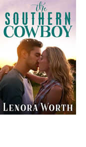 The Southern Cowboy by Lenora Worth
