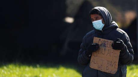 Pronostican un aumento récord de la deuda pública de EE.UU. por la pandemia de coronavirus