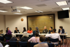 World Refugee Day 2019 Panel on refugees and community solidarity in City Hall