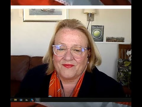 Catherine Austin Fitts – We are Watching the Mother of All Debt Entrapments Iy2SKTRXii