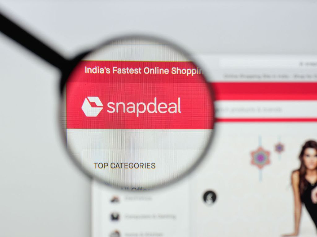 Snapdeal's Shift In Strategy Pays Off, Trims Losses By 87% In FY18