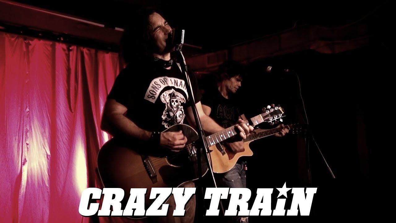 WATCH Crazy Train