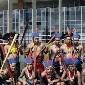 Indígenas comienzan protestas en Brasilia