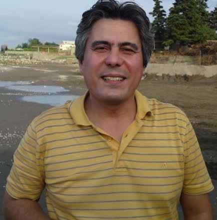 Pastor Behnam Irani. (Present Truth Ministries)