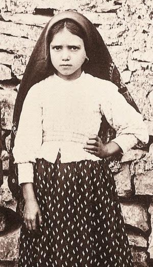 Bl. Jacinta Marto