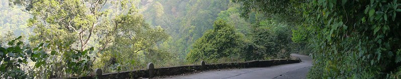 ... Agumbe Ghat