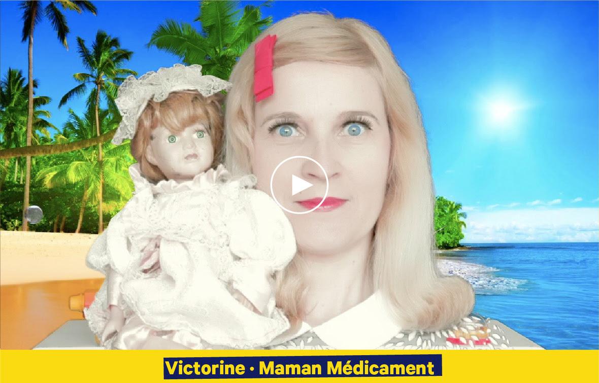 Victorine capture mm-01
