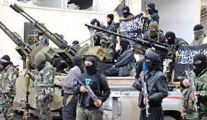 US Defense Intelligence Agency says Turkey, Qatar supported al-Qaeda's al-Nusra Front