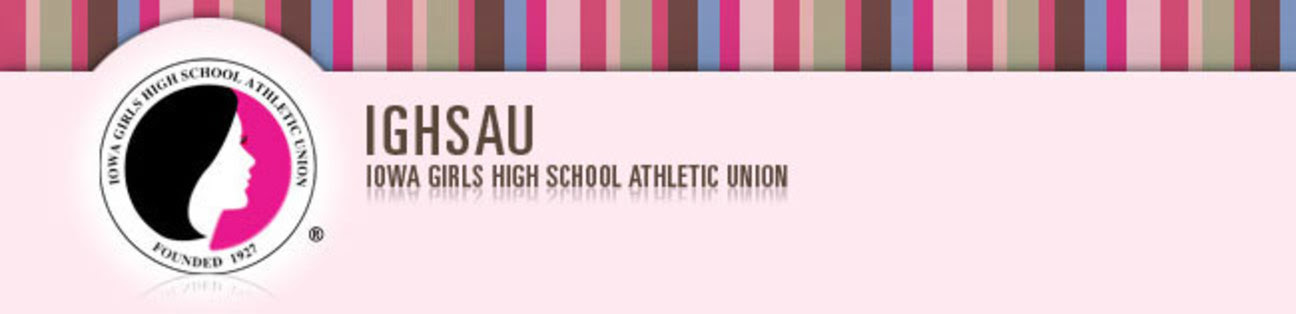 IGHSAU - Iowa Girls High School Athletic Union
