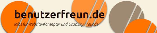 Logo benutzerfreun.de