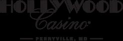 Official Hollywood Casino Logo