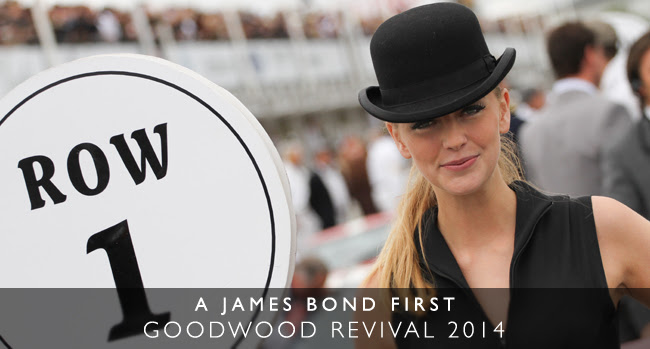 Goodwood Revival - Just three weeks to go...
