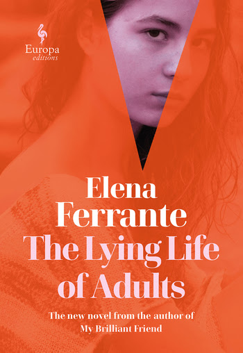 The Lying of Adults by Elena Ferrante