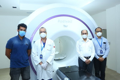 Manipal_Hospitals_Radixact_System