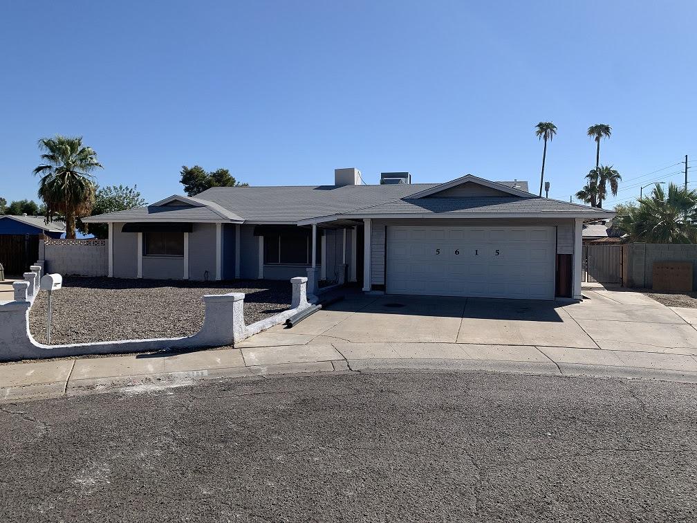 5615 W Zoe Ella Way, Glendale, AZ 85306 wholesale property listing