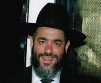 Rabbi Reuven Biermacher