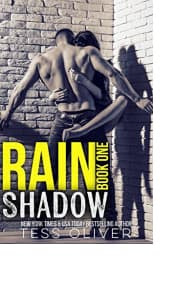 Rain Shadow by Tess Oliver