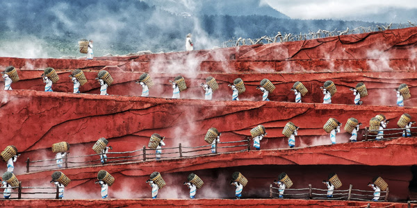 © Eng Chung Tong, Malaysia, Shortlist, Open competition, Culture, 2019 Sony World Photography Awards