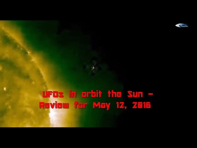 UFO News ~ UFO Explodes Over ISIS Territory and MORE Sddefault