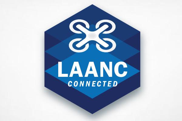 LAANC Banner