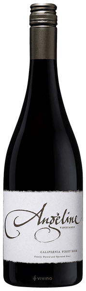 Image result for angeline pinot noir 2017